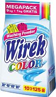 Стиральный порошок Wirek Сolor (10кг) -