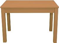 Обеденный стол Мебель-Класс Аквилон (орех) -