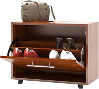 Тумба для обуви Сокол-Мебель ТП-1 (испанский орех) -