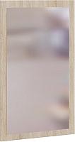 Зеркало интерьерное Сокол-Мебель ПЗ-3 (дуб сонома) -