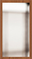 Зеркало интерьерное Сокол-Мебель ПЗ-3 (ноче экко) -