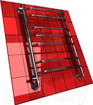 Купить Полотенцесушитель водяной Двин, TN 100x40 (1 ), Россия, нержавеющая сталь