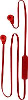 Наушники-гарнитура Harper HB-115 (красный) -