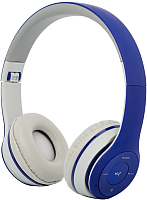 Наушники-гарнитура Harper HB-212 (синий) -