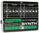 Педаль басовая Electro-Harmonix Bass Micro Synthesizer -