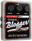 Педаль басовая Electro-Harmonix Bass Blogger-Overdrive/Distortion -