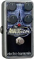 Педаль электрогитарная Electro-Harmonix Analogizer -
