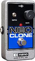 Педаль электрогитарная Electro-Harmonix Nano Neo Clone Analog Chorus -