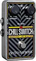 Педаль электрогитарная Electro-Harmonix Chillswitch -