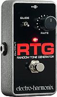 Педаль электрогитарная Electro-Harmonix RTG Random Tone Generator -