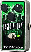 Педаль электрогитарная Electro-Harmonix East River Drive -