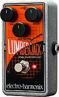 Педаль электрогитарная Electro-Harmonix Lumberjack -