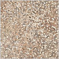 Плитка Grasaro Pebble G-531/S (400x400, светло-бежевый) -