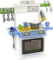 Детская кухня Полесье Natali №4 / 43429 (в коробке) -