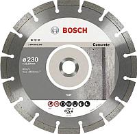 Отрезной диск алмазный Bosch Standard 2.608.602.200 -