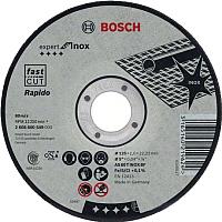Отрезной круг Bosch Inox 2.608.600.549 -