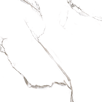 Плитка Grasaro Classic Marble G-270/g (400x400, белоснежный) -