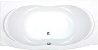 Ванна акриловая BAS Фиеста 194x90 -