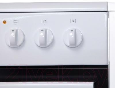 Плита электрическая Hansa FCCW68204