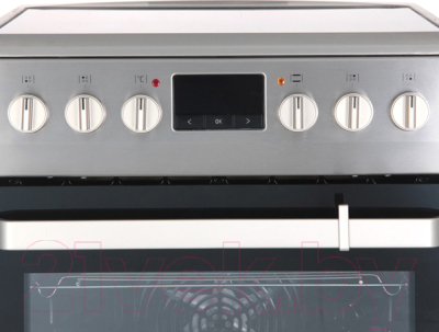 Плита электрическая Hansa FCCX58277