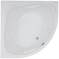 Ванна акриловая BAS Риола 135x135 -