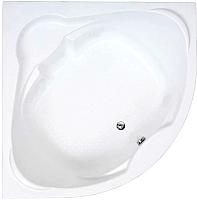 Ванна акриловая BAS Хатива 143x143 -