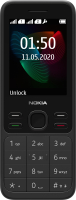Мобильный телефон Nokia 150 Dual Sim (черный) -