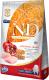 Корм для собак Farmina N&D Low Grain Chicken & Pomegranate Puppy Maxi (2.5кг) -