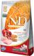 Корм для собак Farmina N&D Low Grain Chicken & Pomegranate Adult Medium (2.5кг) -