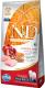 Корм для собак Farmina N&D Low Grain Chicken & Pomegranate Adult Maxi (12кг) -