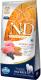 Корм для собак Farmina N&D Low Grain Lamb & Blueberry Adult Maxi (12кг) -