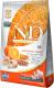 Корм для собак Farmina N&D Low Grain Codfish & Orange Adult Medium (2.5кг) -