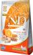 Корм для собак Farmina N&D Low Grain Codfish & Orange Adult Mini (800г) -