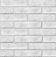 Плитка Golden Tile The Strand 080020 (250x60, белый) -