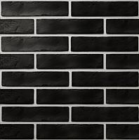 Плитка Golden Tile The Strand 08С020 (250x60, черный) -