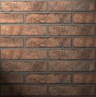 Плитка Golden Tile Westminster 24Р020 (250x60, оранжевый) -