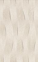 Плитка Golden Tile Summer Stone Wave В41161 (250x400, бежевый) -