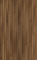 Плитка Golden Tile Bamboo Н77061 (250x400, коричневый) -