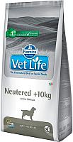 Корм для собак Farmina Vet Life Neutered > 10 (2кг) -