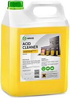 Моющее средство для фасадов Grass Acid Cleaner 160101 (6.2кг) -