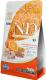 Корм для кошек Farmina N&D Low Grain Codfish & Orange Adult (5кг) -
