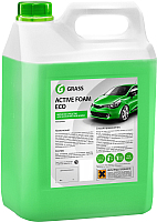 Автошампунь Grass Active Foam Eco / 113101 (5.75л) -