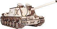 Сборная модель EWA Танк ИСУ-152 -