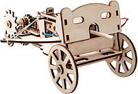 Сборная модель EWA Скорпион -