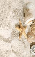 Декоративная плитка Golden Tile Summer Stone Holiday В41321 (250x400) -
