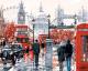 Картина по номерам Picasso На улицах Лондона (PC4050111) -