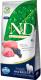 Корм для собак Farmina N&D Grain Free Lamb & Blueberry Adult Maxi (12кг) -