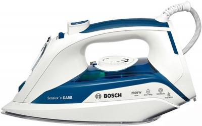 Утюг Bosch TDA5028010 - общий вид