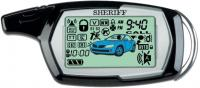 Автосигнализация Sheriff ZX-1090 -