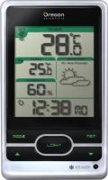 Метеостанция цифровая Oregon Scientific BAR206 -